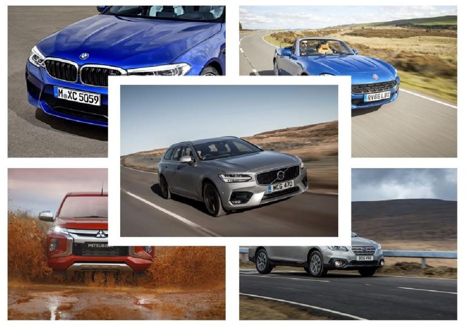 Llamadas a revisión: 36 modelos afectados de 15 marcas