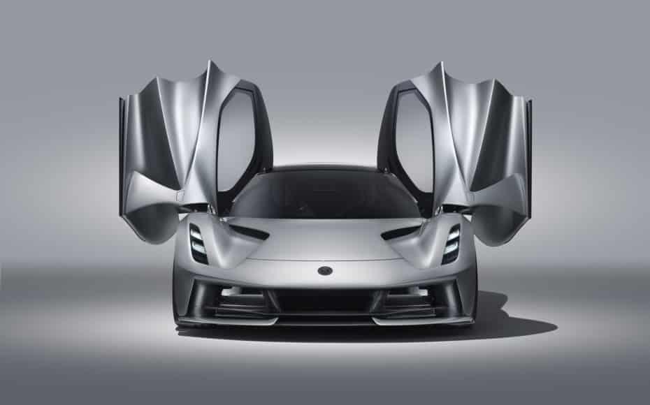El «hypercar» de Lotus se llama Evija y tiene 2000 CV: ¿Se ha cargado Geely a Lotus o lo lleva a un nuevo nivel?