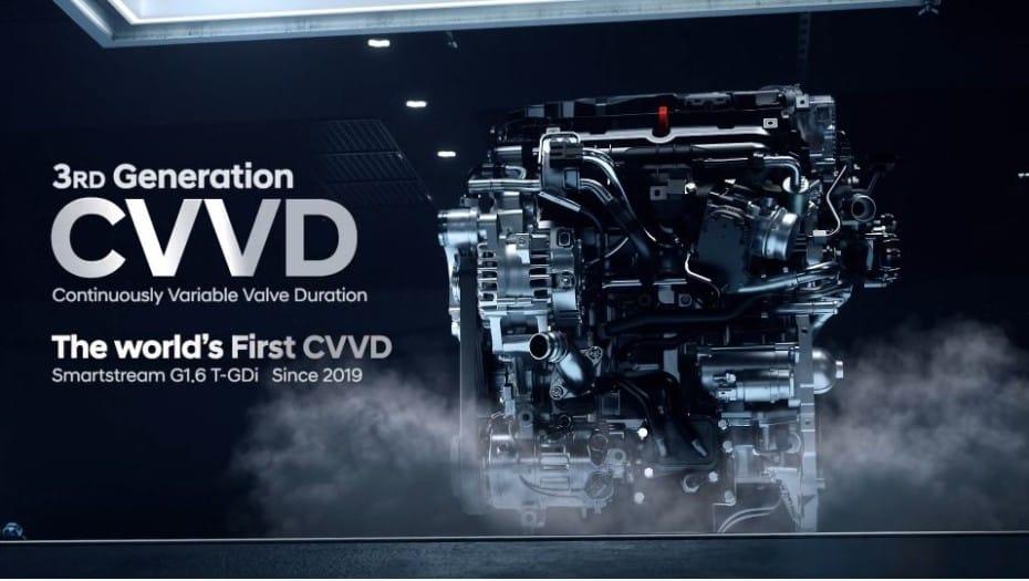 Duración de apertura de Válvulas Continuamente Variable (CVVD): Una revolución en mecánicas de combustión interna