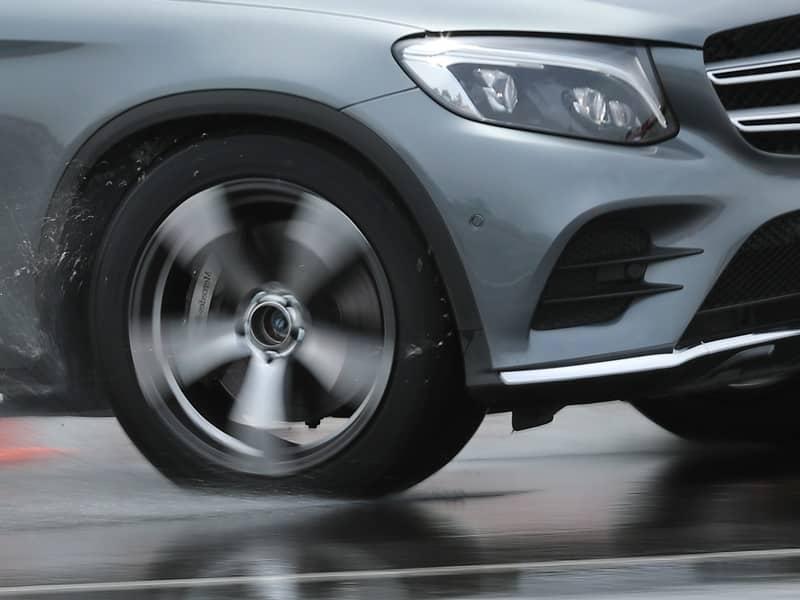 Neumáticos que generan electricidad: Este es el próximo invento que podrías ver en tu coche