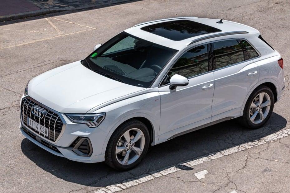 Dossier, los C-SUV más vendidos en España durante agosto