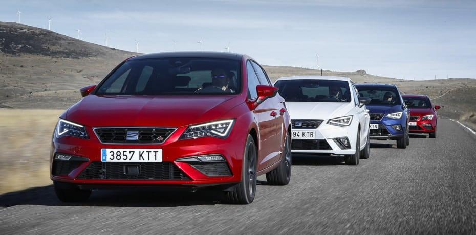 Semestre récord para SEAT: Gran éxito en Europa