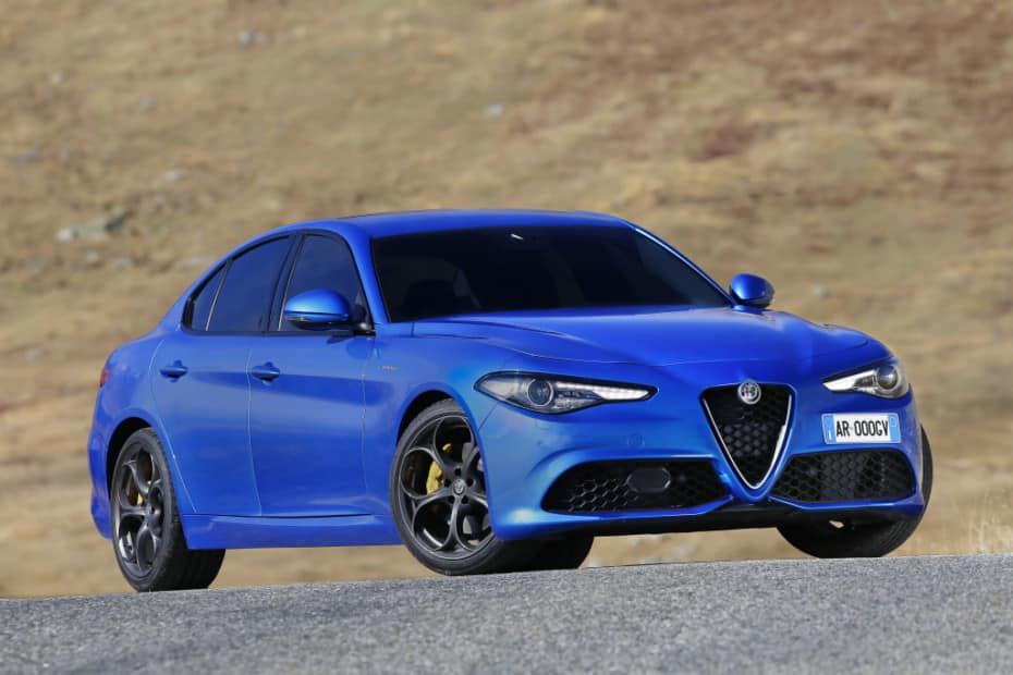 Alfa Romeo sigue de capa caída: Incluso Lancia vende más