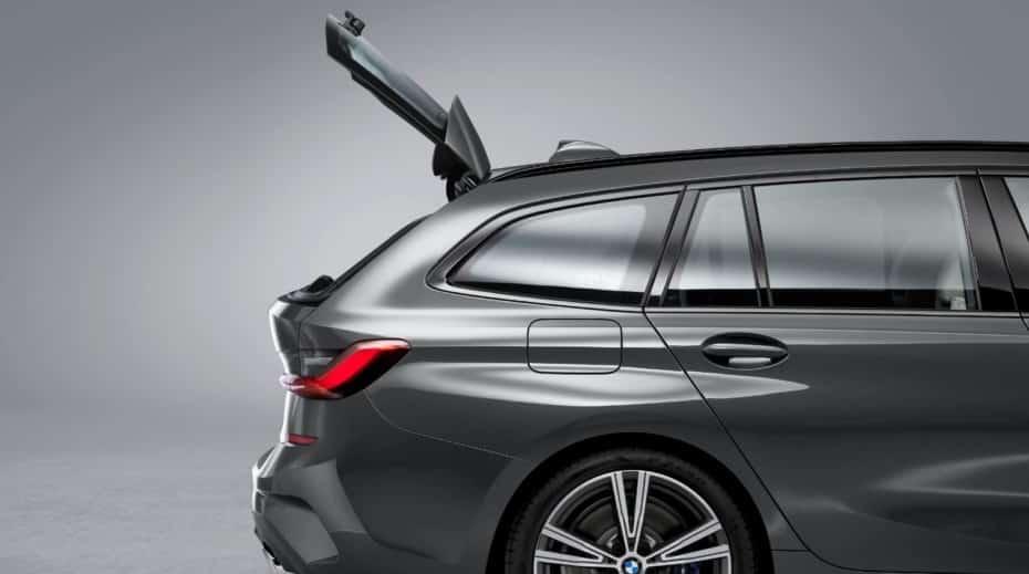 BMW anuncia que uno de sus equipamientos está en peligro: ¿Lo conocías?