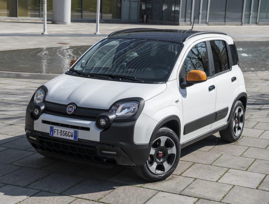 Dossier, los 50 modelos más vendidos en Italia en el primer semestre: El Fiat Panda imparable