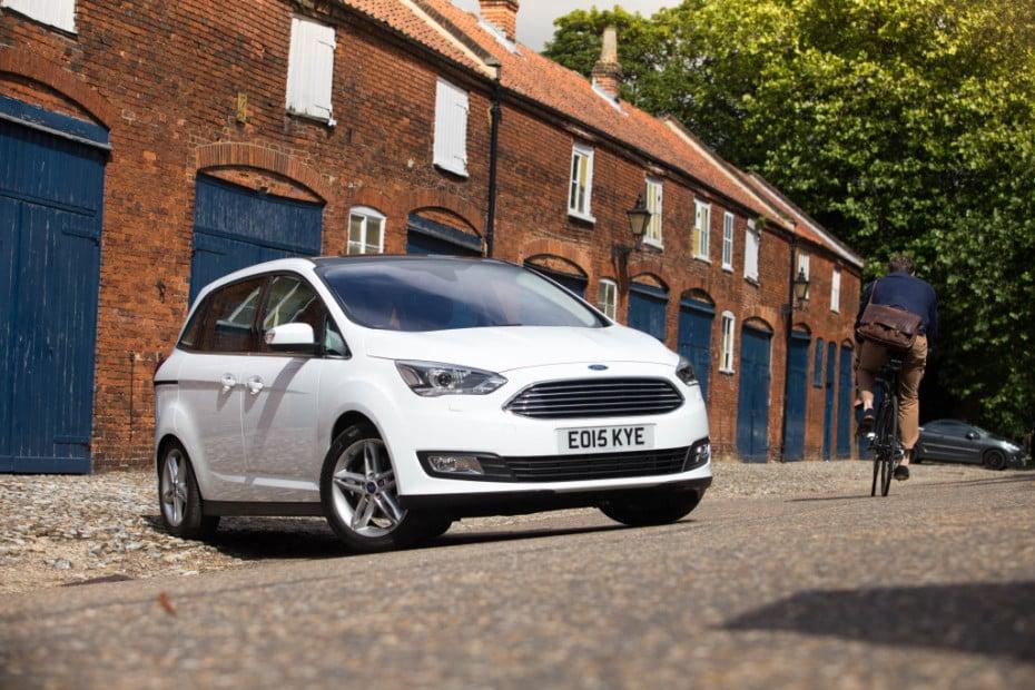 Adiós a los Ford C-Max, Grand C-Max y Galaxy: Dejan de venderse en España