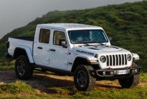 Arranca la preventa del Jeep Gladiator en España