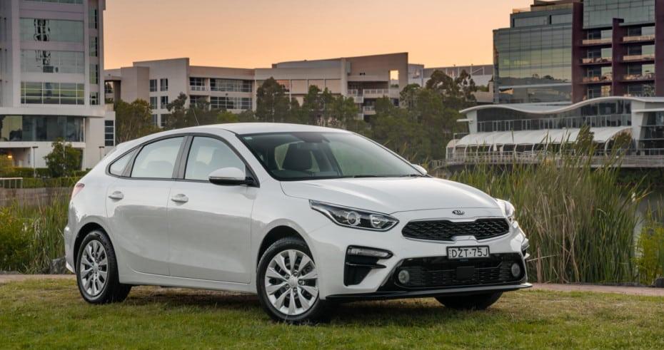 Dossier, los 70 modelos más vendidos en Australia durante el primer semestre