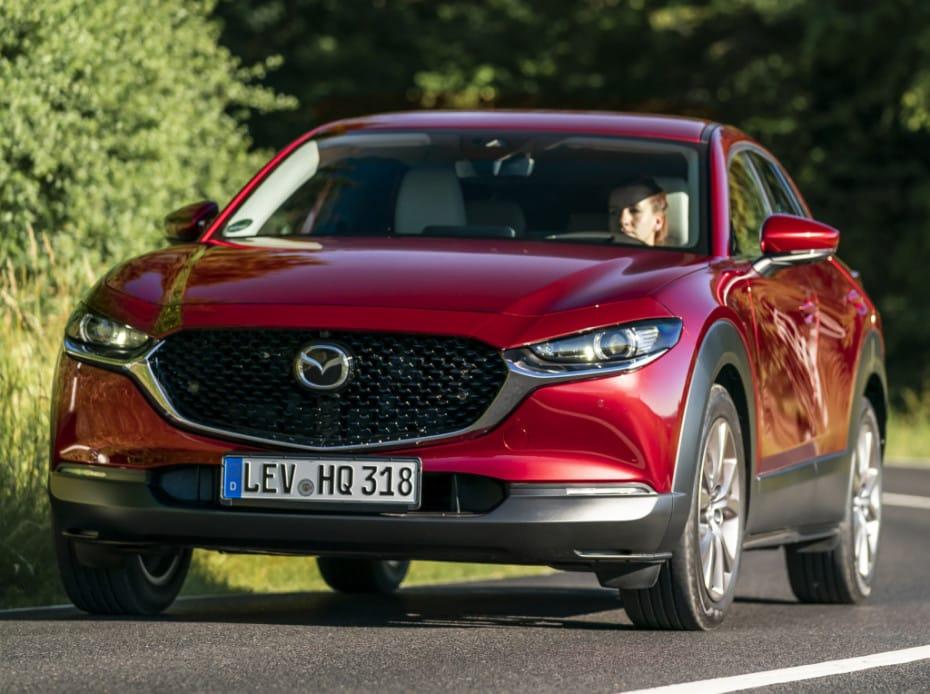 El Mazda CX-30 se producirá en México para todo el mundo: Excepto Japón