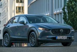 Mazda dirá adiós al diésel en Europa: Otra firma que abandona en masa ese combustible