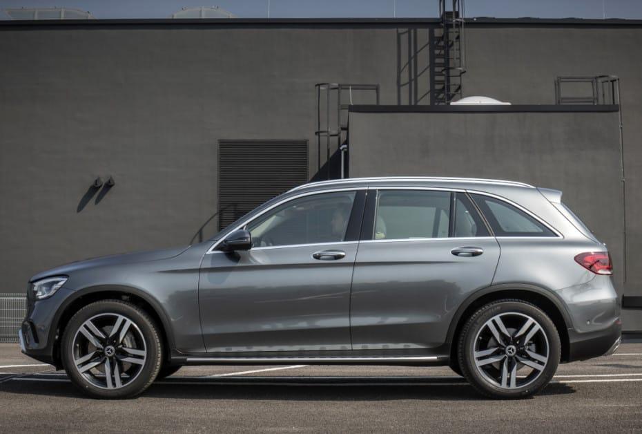 Dossier, los D-SUV más vendidos en España durante marzo