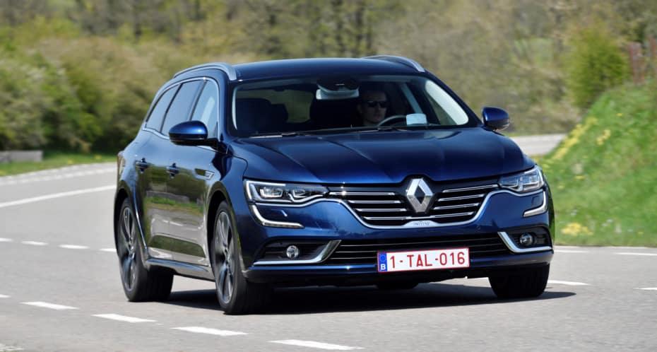 Bélgica: Estos son los modelos más vendidos en el primer semestre