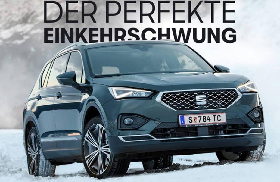 Dossier, los 75 modelos más vendidos en Austria en el primer semestre: Ojo a SEAT