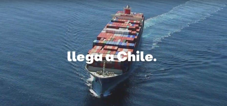 El 19 de agosto SEAT aterrizará oficialmente en Chile