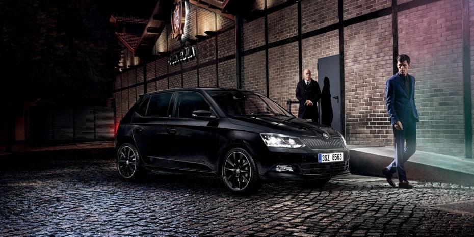 Nuevo Skoda Fabia «Black Edition»: Ya a la venta