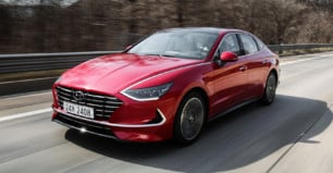 Dossier, los 75 modelos más vendidos en Corea del Sur durante enero