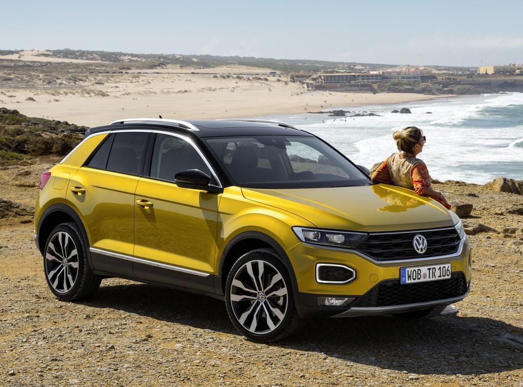 Dossier, los 100 modelos más vendidos en Alemania durante junio