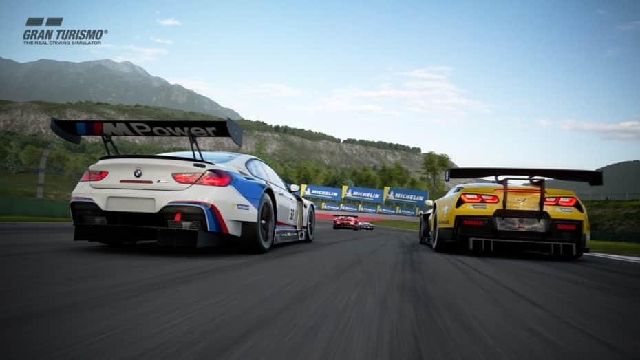 Michelin estará muy presente en Gran Turismo Sport: ¿En qué te beneficia este paquete de descarga?