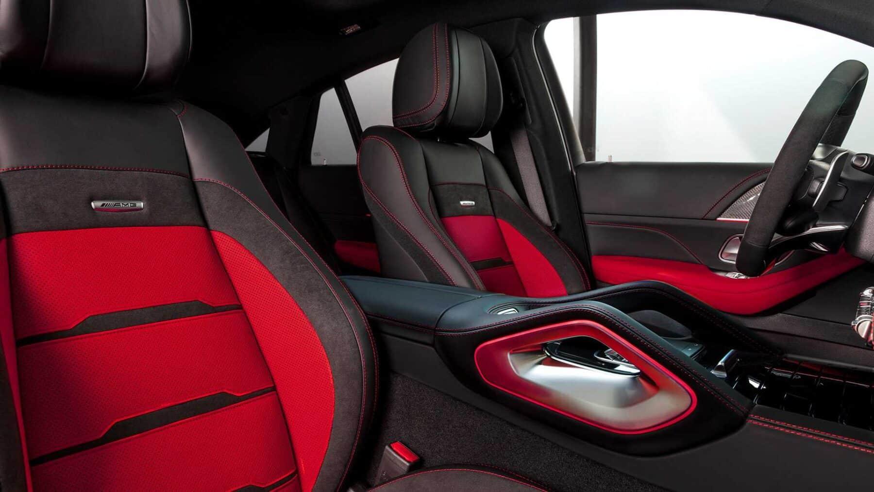 Ya Puedes Pedir El Mercedes Benz Gle Coupe 2020 Precios Mecanicas Y Equipamiento