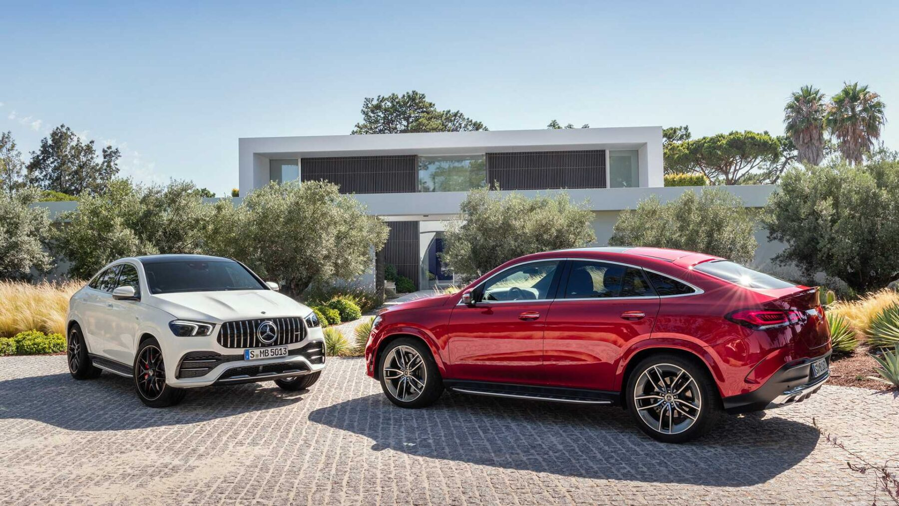 2021 Mercedes Gle Coupe Release Date