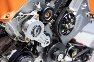 Así es como los catalizadores de Koenigsegg permiten obtener hasta 300 CV de potencia extra