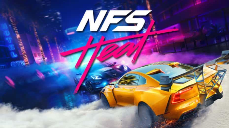 Need For Speed Heat: El tráiler de la nueva entrega que veremos en dos meses promete