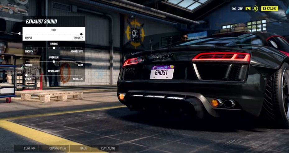 Ya conocemos el listado de coches disponible en 'Need For Speed Heat': ¿Dónde está Toyota?