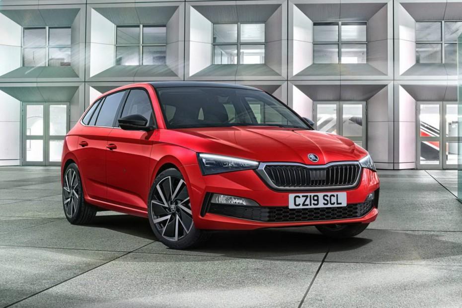 Los Škoda Kamiq y Scala recibirán el acabado Monte Carlo tras el verano