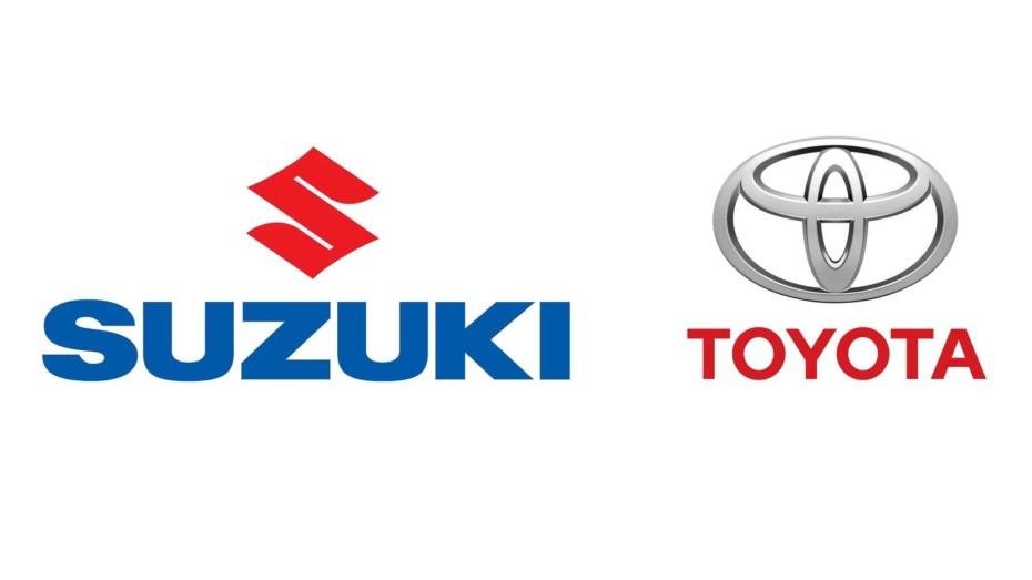 Suzuki y Toyota estrechan lazos en materia de conducción autónoma