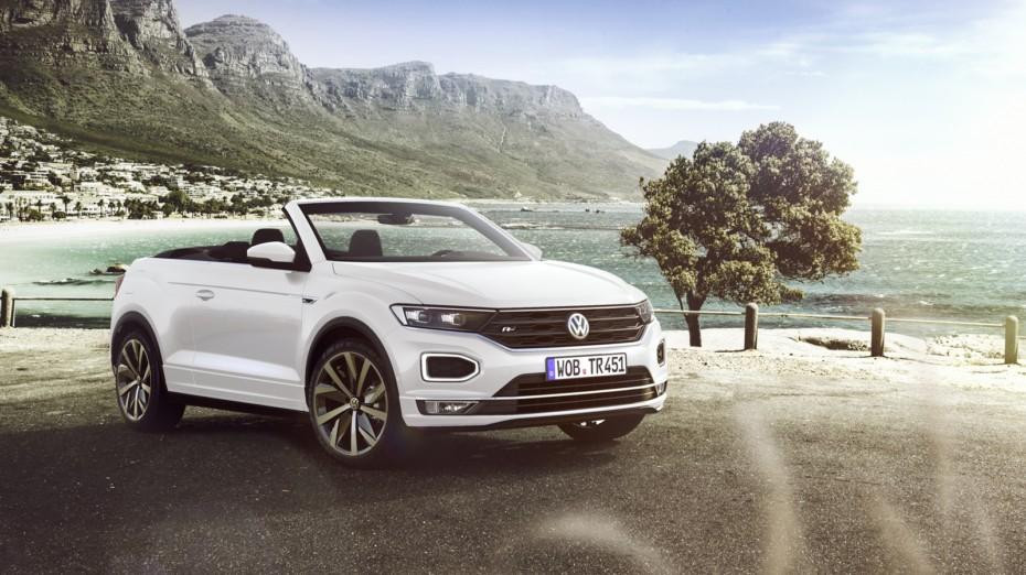 Volkswagen T-Roc Cabrio 2020: ¿Conseguirá el alemán conquistar al público?