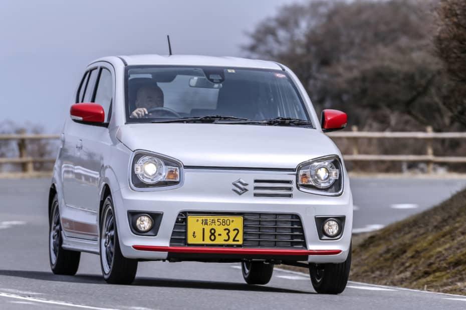 Aquí los 50 modelos más vendidos en Japón durante julio