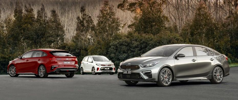Aquí los modelos más vendidos en Australia durante julio