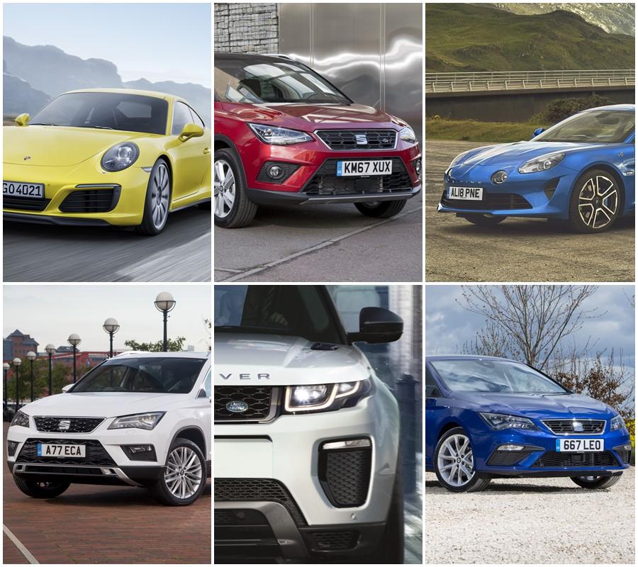 Llamadas a revisión semana 32: 43 modelos afectados de 16 marcas