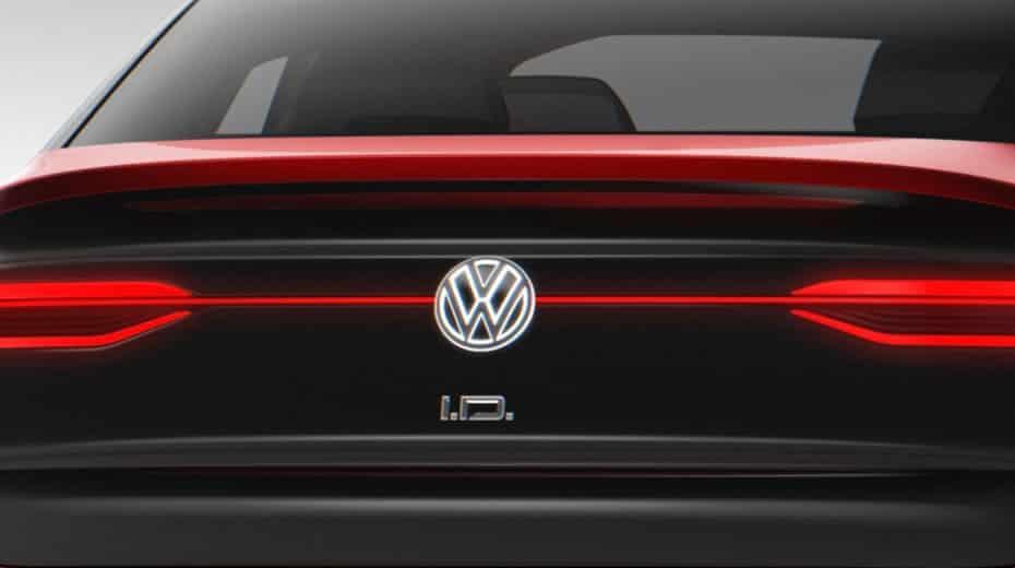Volkswagen va modernizar su logo: ¿Preparando una nueva era?