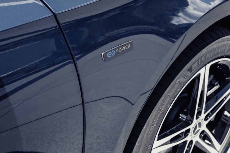 Mercedes-Benz tiene listos tres nuevos híbridos-enchufables: Completando la oferta compacta