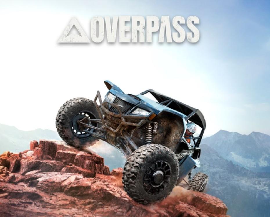 Primer trailer de Overpass: Llegará en febrero de 2020