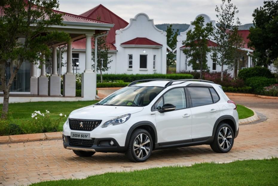 La gama Peugeot 2008 se reduce al máximo: A la espera del nuevo