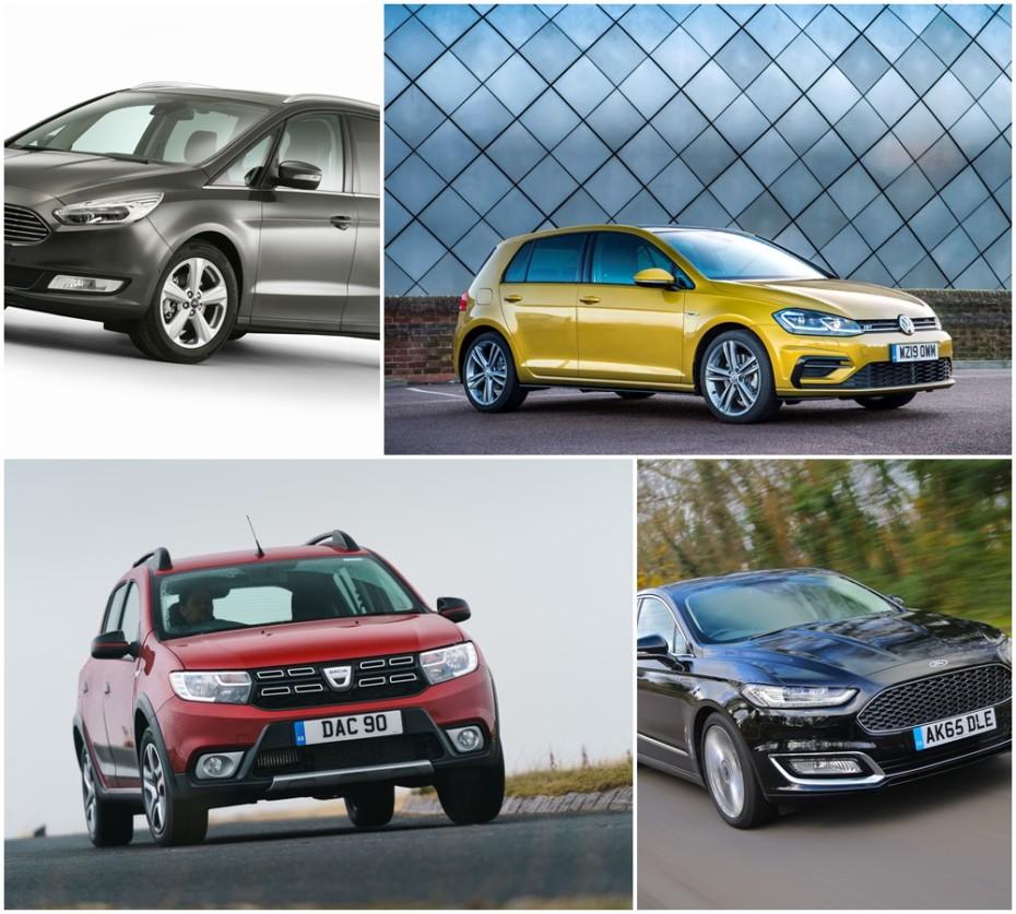 Llamadas a revisión semana 33: 21 modelos afectados de 8 marcas