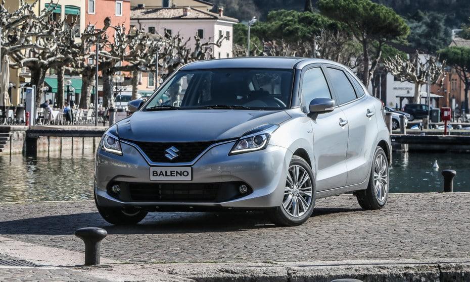 Suzuki reducirá su gama de modelos: Y sube mucho el precio del Jimny
