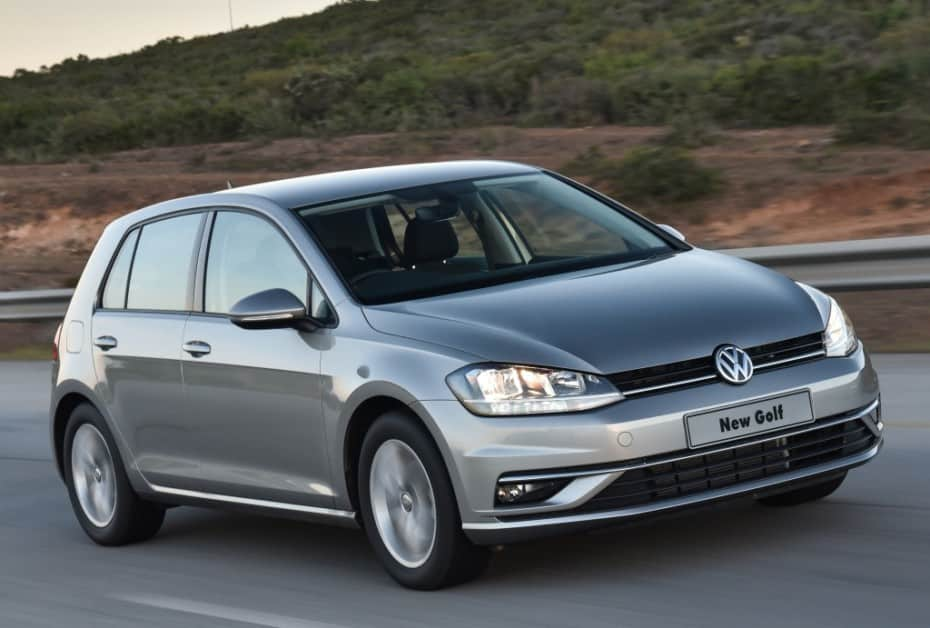 Nuevo Volkswagen Golf «Last Edition»: El adiós de la actual generación