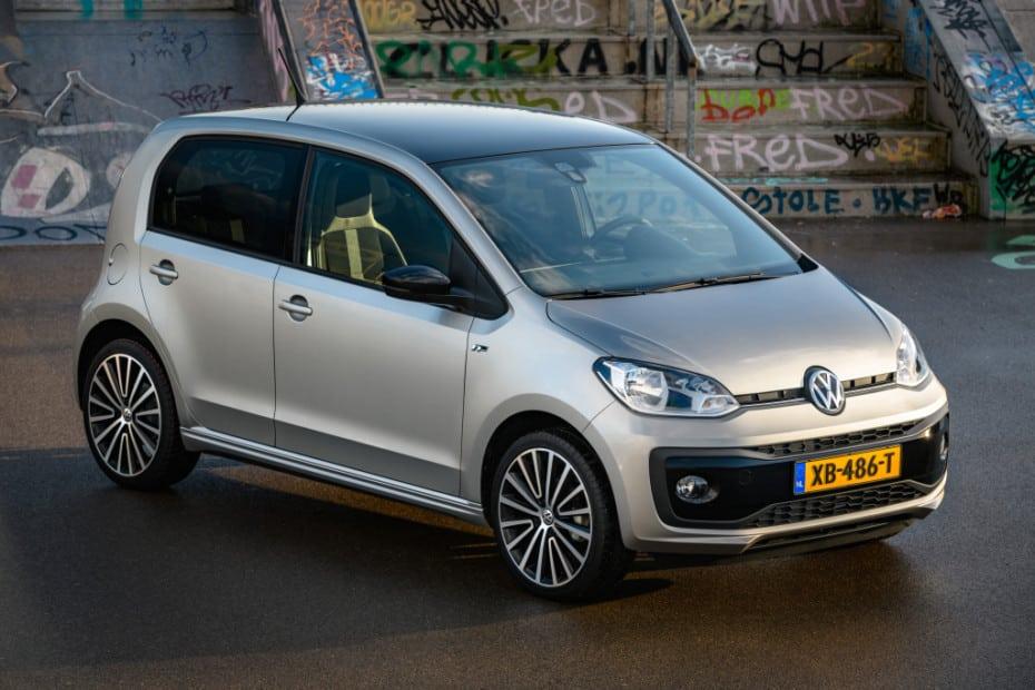 Aquí los 80 modelos más vendidos en Holanda durante agosto