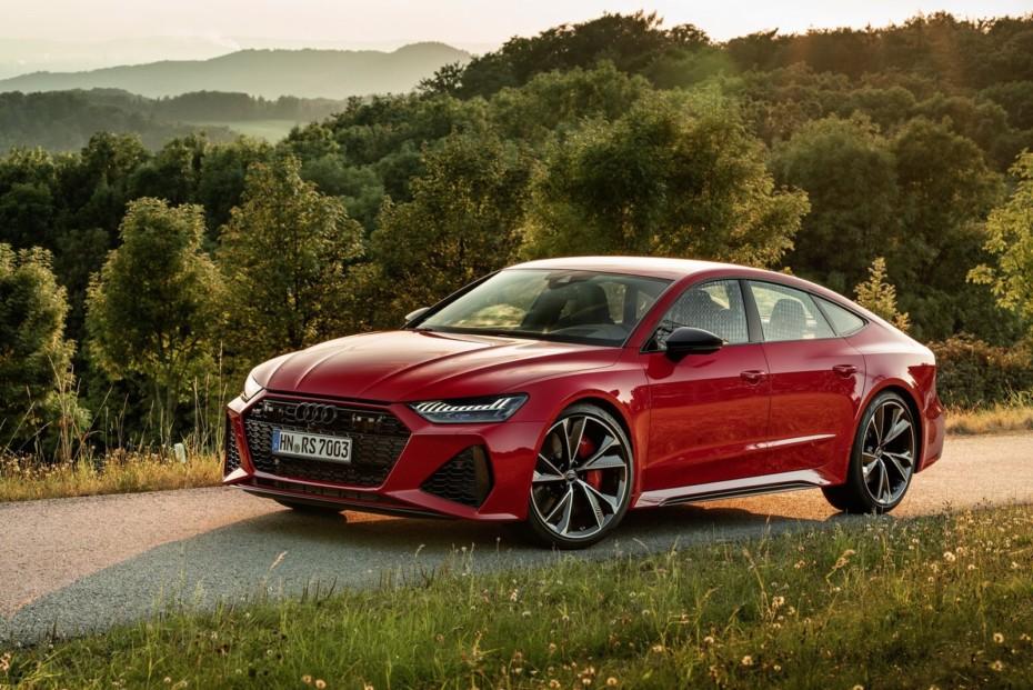Los Audi RS 6 Avant y RS 7 Sportback ya tienen precio en España: Vete ahorrando…