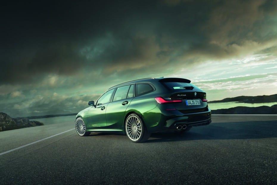 Ya puedes comprar los Alpina B3 Sedán y Touring 2020: ¿Demasiado dinero para los anti M3?