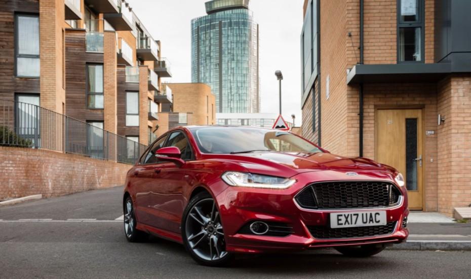 Ford anuncia una llamada a revisión masiva por riesgo de incendio: 330.000 unidades en Europa