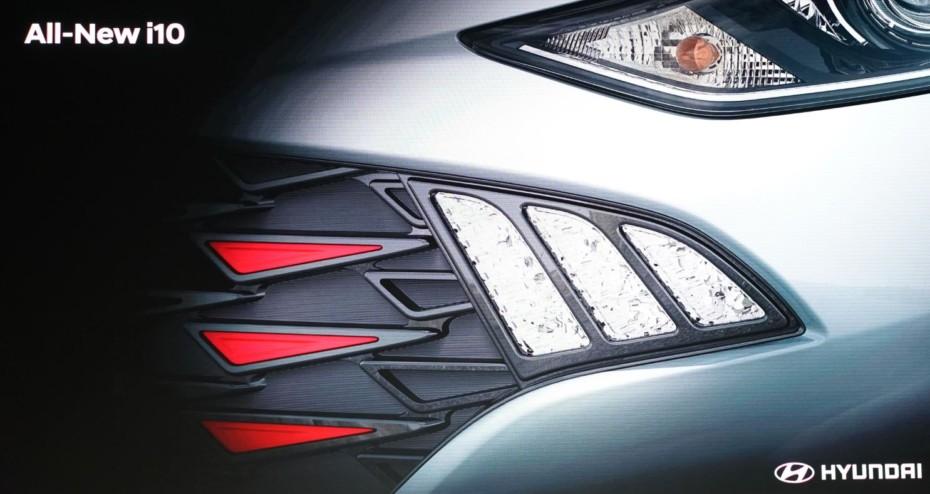 ¿Está Hyundai trabajando en un i10 N o sólo hablamos de un i10 N-Line?