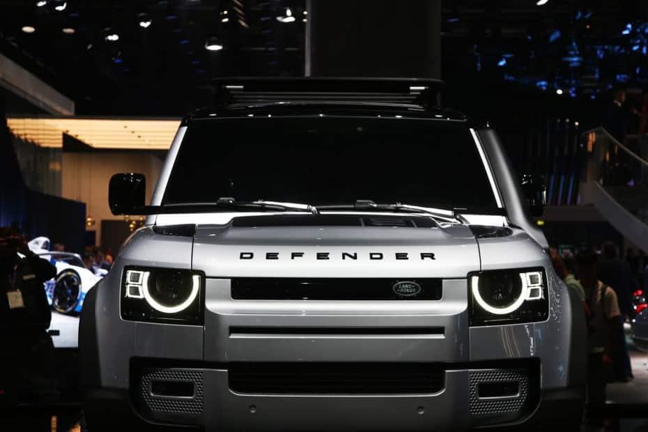 Land Rover está preparando un «mini» Defender: por debajo del Evoque y a mejor precio…