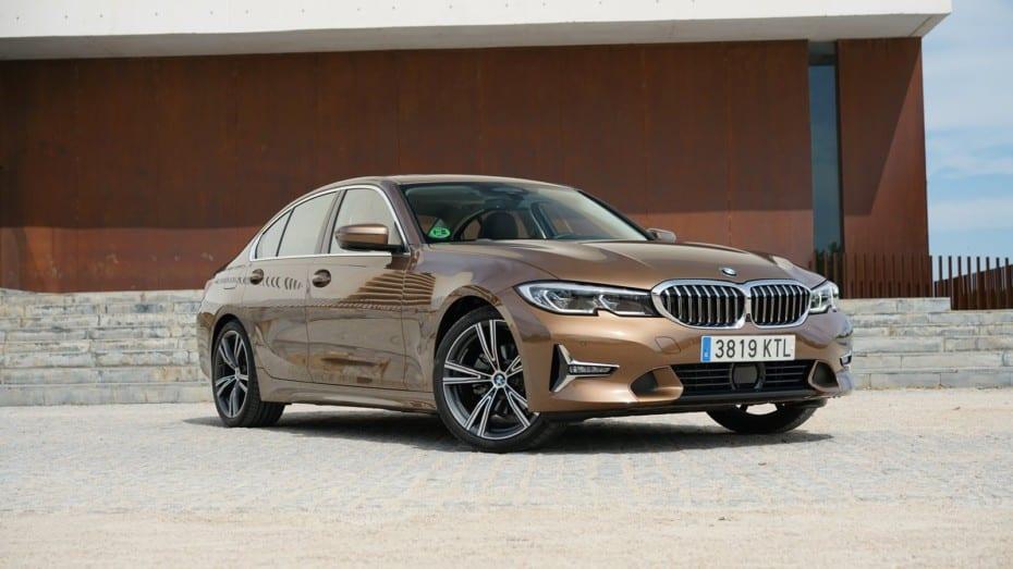 Prueba BMW 320d xDrive Luxury: ¿Es lo que esperábamos o es mucho mejor?