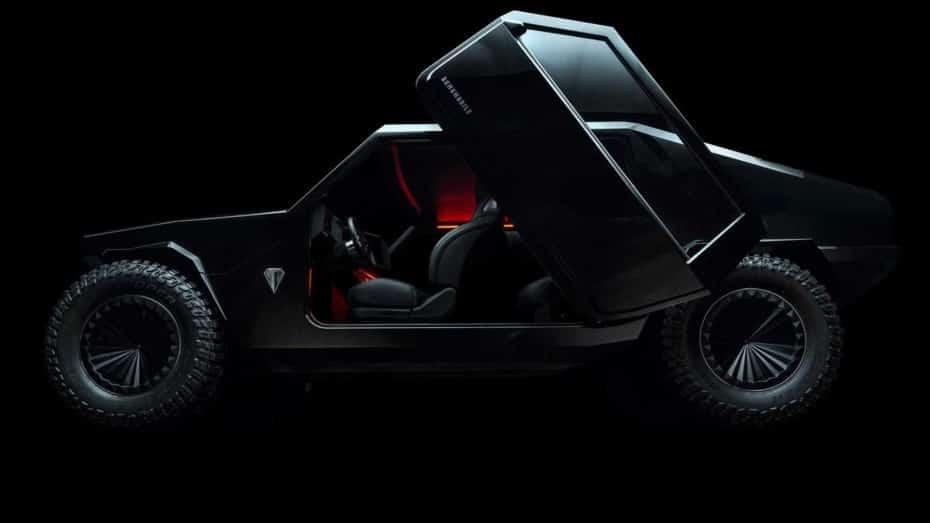 Ramsmobile RM-X2: El hiper SUV de 1 millón de dólares con 1.000 CV y cachimba integrada