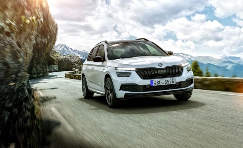 Descubre las ventajas de Škoda renting y disfruta de la gama SUV Škoda con todo incluido