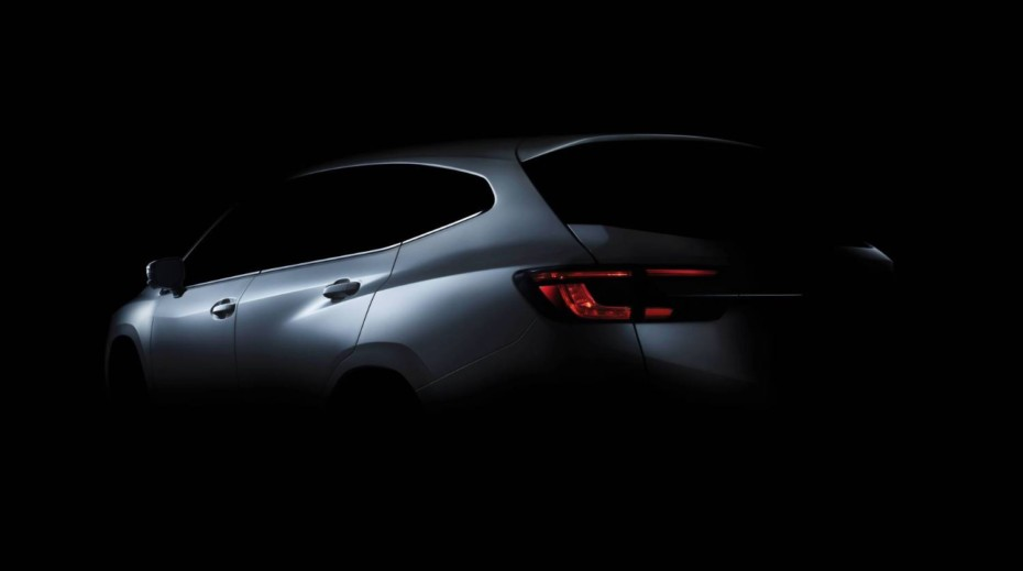Primeros detalles del Subaru Levorg de segunda generación: Debutará el mes que viene en Tokio